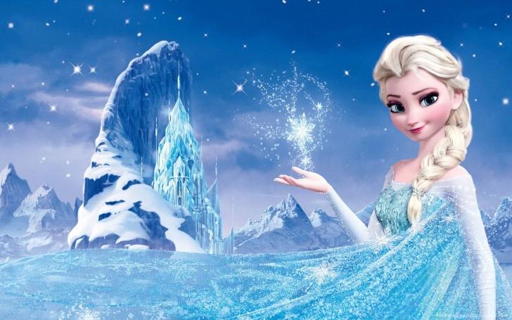 Secret Style File A Magical Frozen Christmas