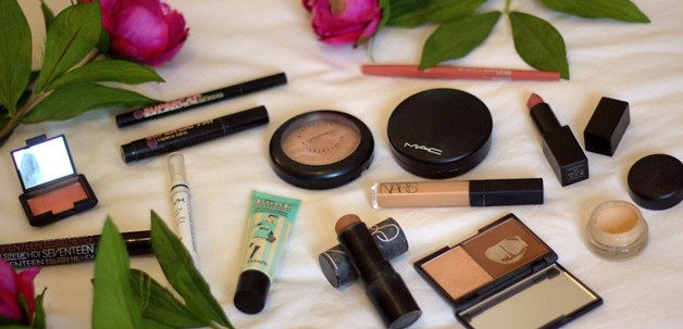 My Most Used Products on YouTube ♥